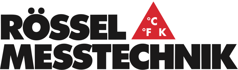 Logo Rössel Messtechnik